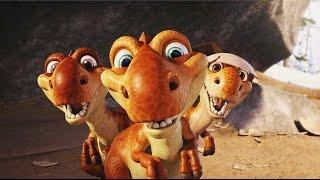 динозаврик Динк 1 - смотреть онлайн!