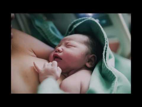 溫柔生產Gentle Birth Choices(瀚心Candy+重光Adam)