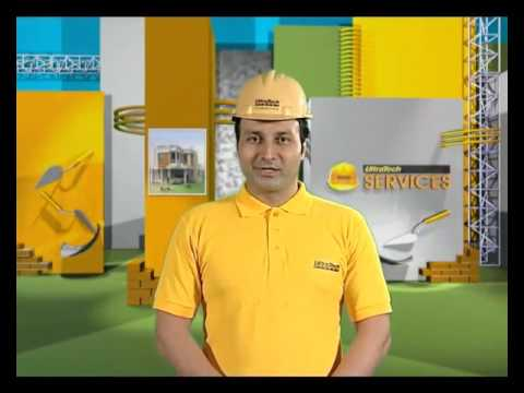 Ready mix concrete - ConsTruction tips by ultratech cement