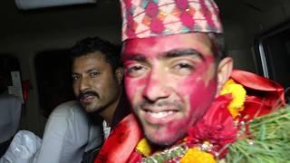 Nepal Idol बुद्ध, निशान, प्रतापलाई एयरपोर्टमा भब्य स्वागत । बुद्धका बुबा, आमा र दिदीले यसो भने ।