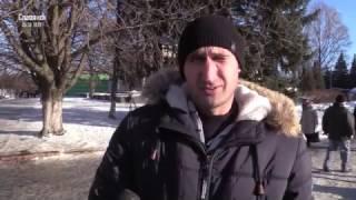 Опрос Славянск: Отношения между регионами Украины(, 2017-01-23T12:56:38.000Z)