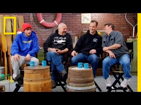 Reel Talk Ep. 9 - Wicked Pissed | Wicked Tuna