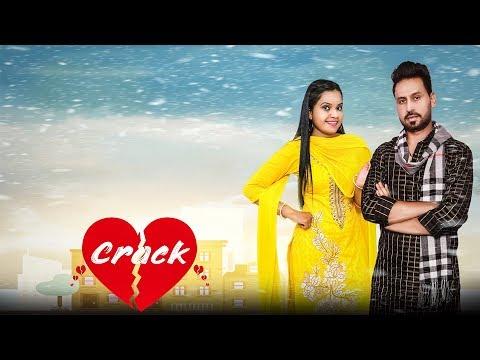 Crack (Full song) Satt Dhillon Ft Ammy Kaur    KV Singh    Latest Punjabi Songs 2018