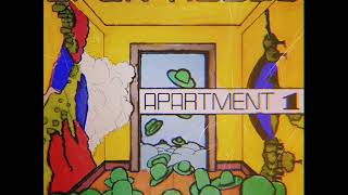 Apartmen One  - Open House (1971 🇳🇱 Vinyl Rip) Hard Rock/Prog/Psychedelic