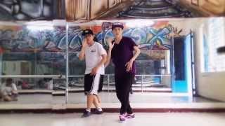 [OH Dance Team] Tutorial - Em Của Ngày Hôm Qua