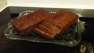 December 22nd Is National Date Nut Bread Day!