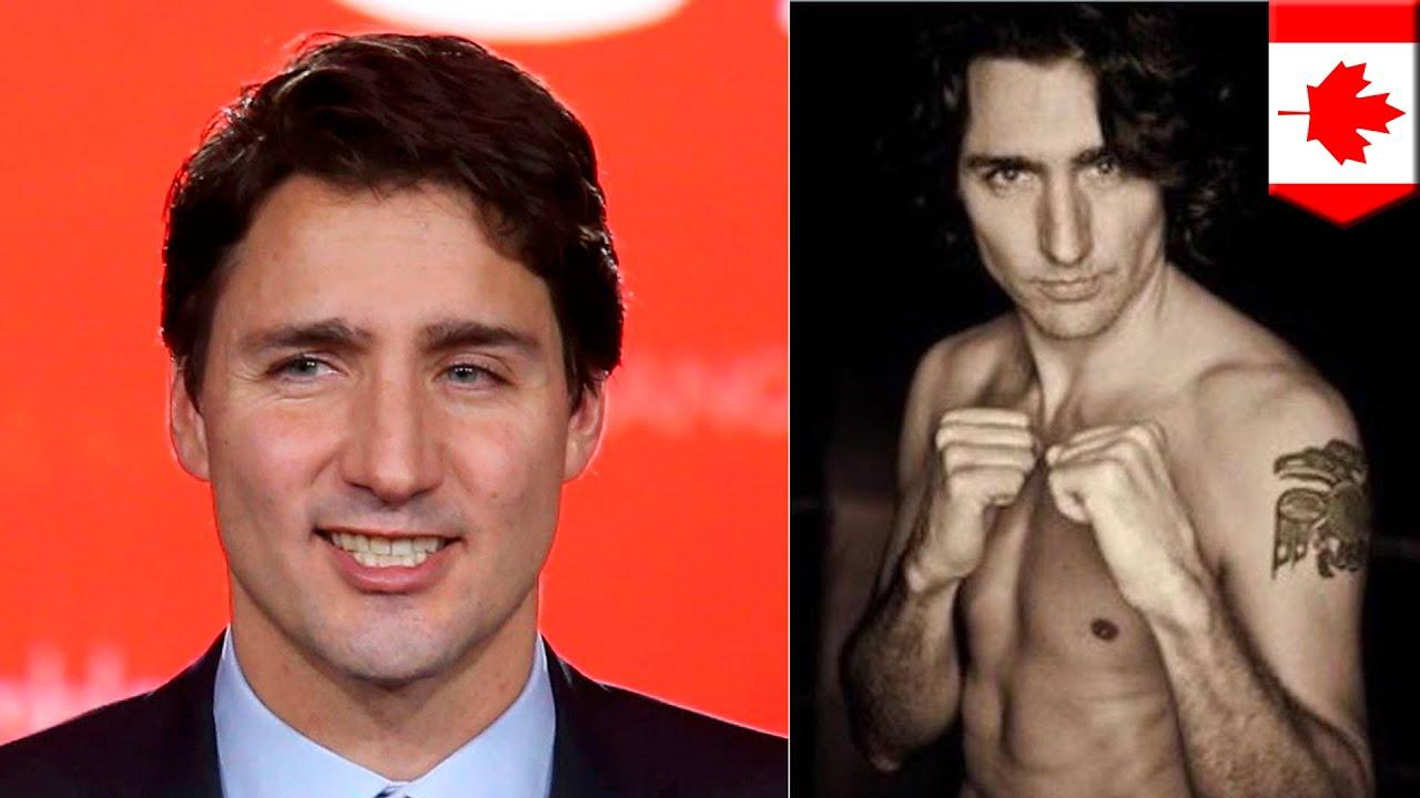mujeres canadienses