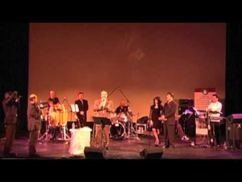 Bijan Mortazavi's Concert Sacramento - Feb/12/2011 - Child Foundation