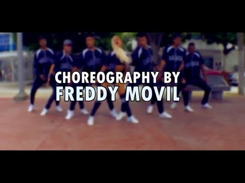 IT'S GOING DOWN YUNG JOC CHOREOGRAPHY BY @Freddymovilafdance Academia @afdance
