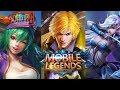 [LIVE!] MOBILE LEGEND - AKU KANGEN ML!