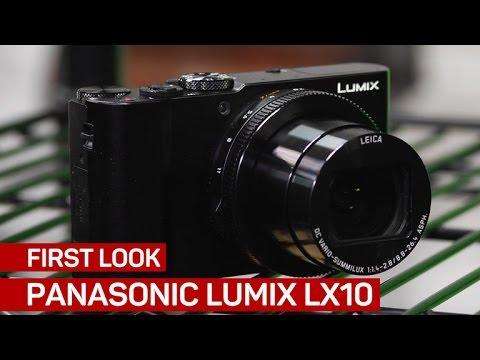 Panasonic Lumix LX10, the ambiguous camera choice