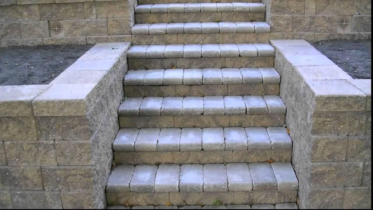 Genial BLock Steps