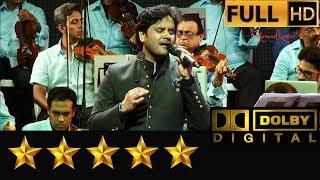 Chahunga Main Tujhe Saanjh Savere - Dosti by Javed Ali - Hemantkumar Musical Group Live Music