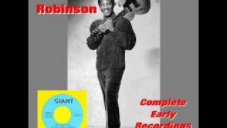 Fenton Robinson   Complete Early Recordings 2001