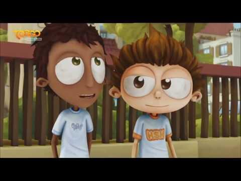 Angelo   die Kinderserie HD 1080P   Folge 35 Zeichentrick Deutsch  2017