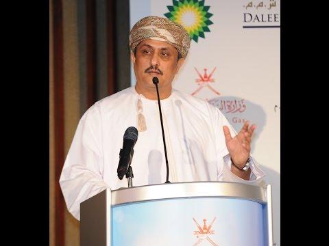 Salim Al Sibani, CEO, Oman Oil Co. Exploration and Production
