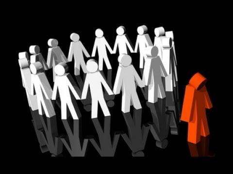 Tutela contro discriminazioni youtube for Man arreda ragazzi roma