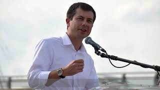 Pete Buttigieg forms exploratory committee to run for president