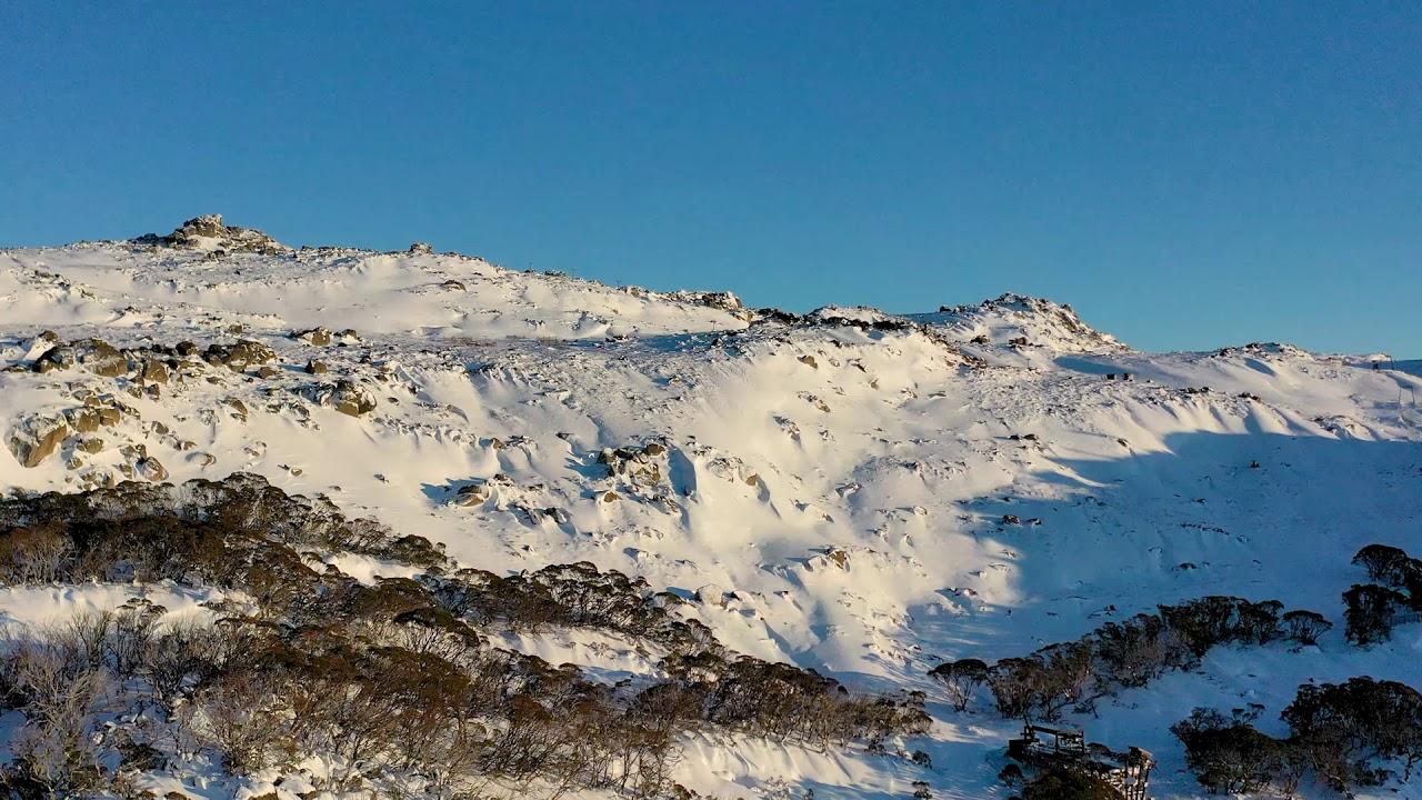 55cm Snowfall! Mountain Views...May 4