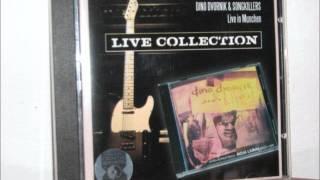 Dino Dvornik & Songkillers (Live in München) - Jace, manijace