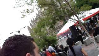 Hermanos en Guadalajara