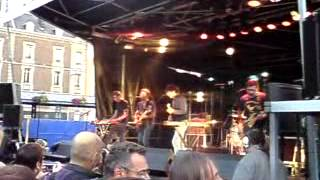 TAHITI 80 - BETTER DAYS WILL COME (LIVE IN ROUEN part 2)