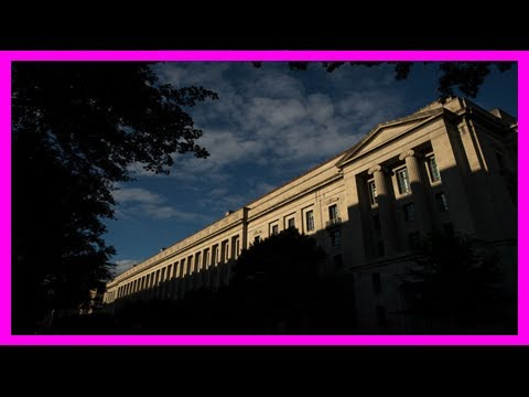 """Justice dept. """"religious liberty"""" guidance a """"license to discriminate,"""" lgbtq advocates say- News N"""