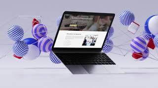 Website Designer Promo