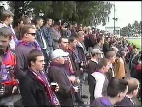 1.FC Kleve - Aufstieg in die Oberliga 2003