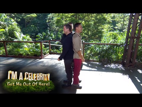 Dennis' Jungle Best Bits! | I'm A Celebrity... Get Me Out Of Here!