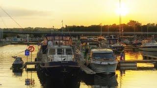 Мазурские озера в Польше(Мазурские озера в Польше на арендованной яхте. Подробный отзыв здесь: http://forum.awd.ru/viewtopic.php?f=1105&t=296085., 2016-08-01T22:40:16.000Z)