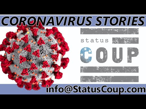 Heart-Transplant Patient Laid Off Because He Refused to Come in For Work Amid Coronavirus Pandemic