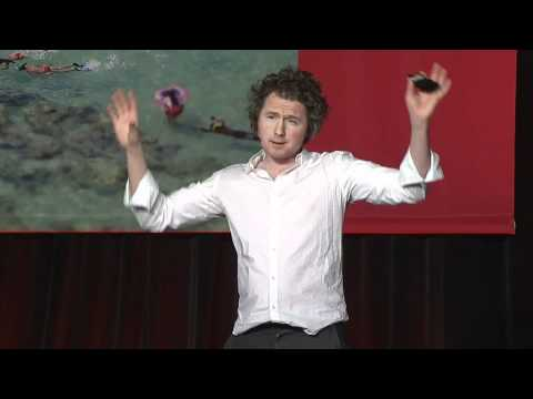"Strata 2012: Ben Goldacre ""The Information Architecture of Medicine is Broken"""