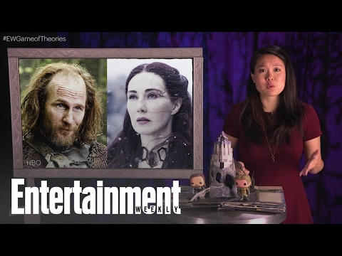 Game Of Theories Episode 8: What Have The Little Birds Found? | Entertainment Weekly