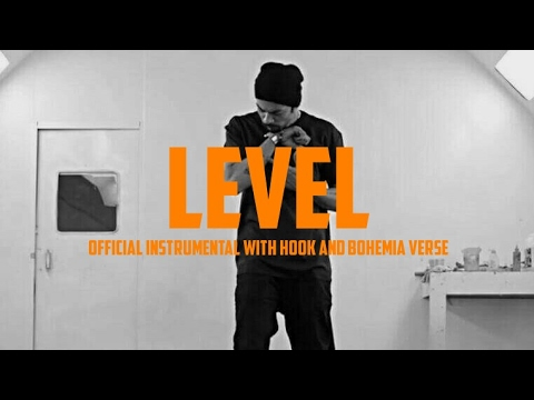 Level (Official Instrumental with Hook & Bohemia Verse) — ReProd. by InfernusAsh
