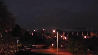 ufo,s over st helens/merseyside