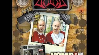 16 - Soledad - Akwid - Komp 104.9 Radio Compa (2005)