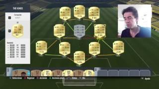 FICHAMOS JUGADOR SORPRESA + TEMPORADA ONLINE FIFA 17 + ABRIMOS PACKS TOTYS