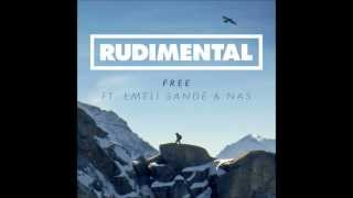 Rudimental- Free subtitulada en español