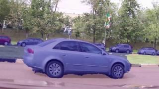 Беспилотный автомобиль - Технология нейронных сетей глубокого обучения