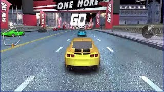 Car Racing Android Games for Girls, Boys & Kids 2018- Crazy For Speed- |Amir Sandila|