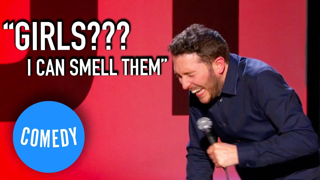 Jon Richardson On Everything That's Wrong With Society | Nidiot | Universal Comedy
