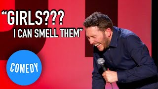 Jon Richardson On Disappointing 3 Women At Once | Nidiot | Universal Comedy