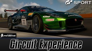 Gran Turismo Sport [EARLY ACCESS DEMO]: Circuit Experiences | Learning New Tracks