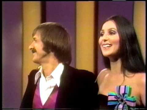 Sonny & Cher!