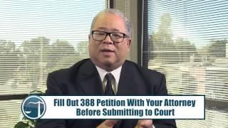 How To Change a Court Order as Part of Your Juvenile Case -- CA Lawyer Vincent W. Davis Explains