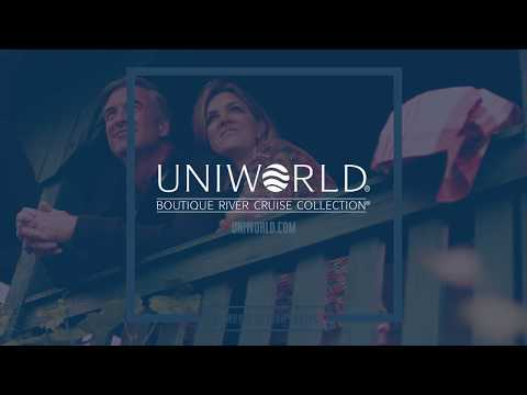 Uniworld – Exclusive Excursions