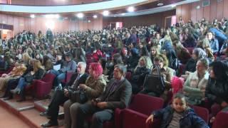 """Манифестација по повод светскиот ден на книгата организираше НУ Библиотека """"Кочо Рацин"""""""