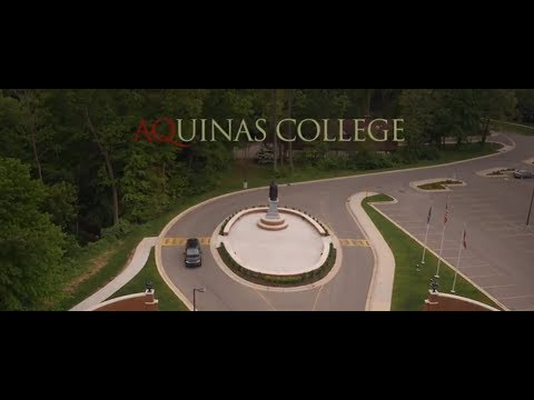 Internships at Aquinas College