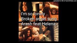 #zaniefmusic#  I'm so lonely song.. Broken angel